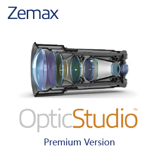 OpticStudio™ Premium 光学设计软件